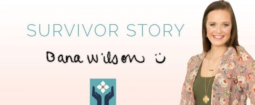 Survivor Story: Dana Templeton