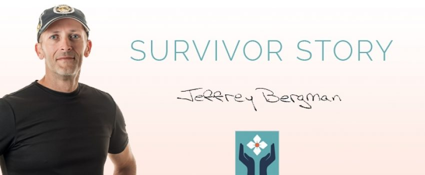 Survivor Story: Jeff Bergman
