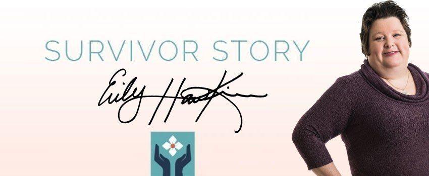 Survivor Story: Emily Hawkins