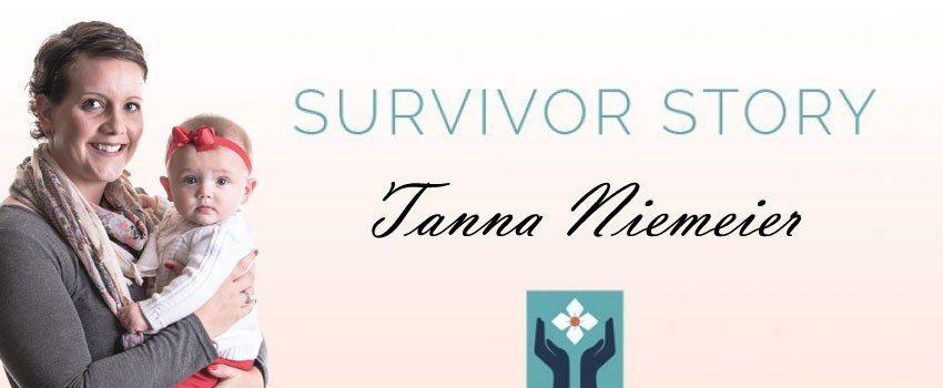 Survivor Story: Tanna Niemeier