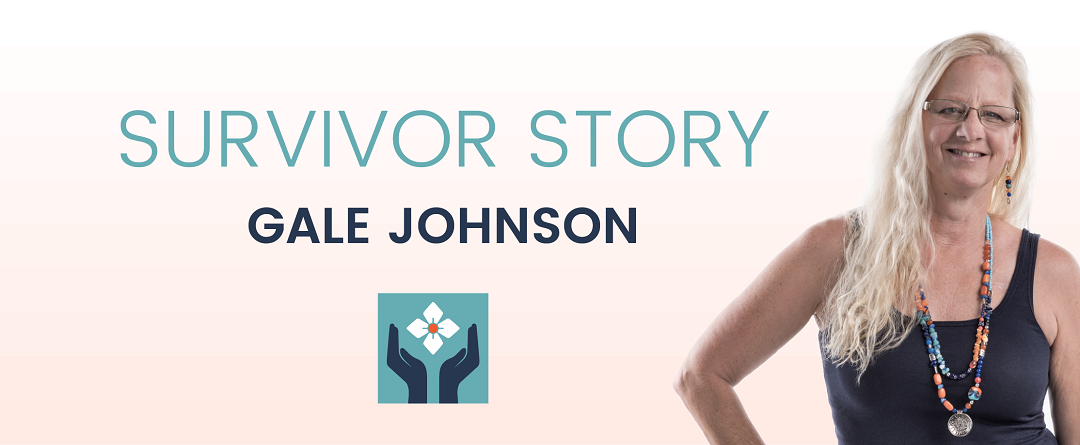 Survivor Story: Gale Johnson