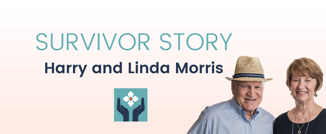 Survivor Story: Harry and Linda
